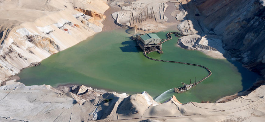 Treatment Systems For Mining Sites Cleanawater